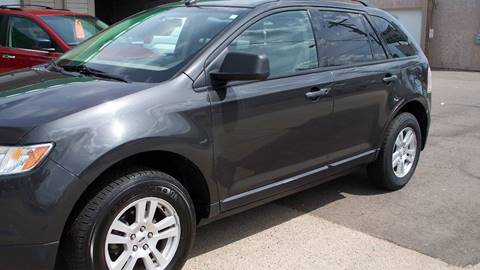2007 Ford Edge for sale in Cambridge, MN