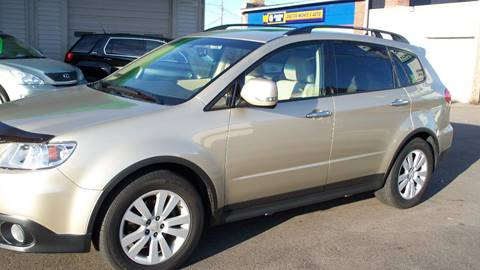 2008 Subaru Tribeca for sale in Cambridge, MN