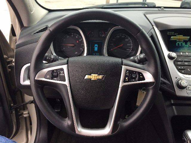 2014 Chevrolet Equinox for sale at Bridge Street Auto Sales in Cynthiana KY
