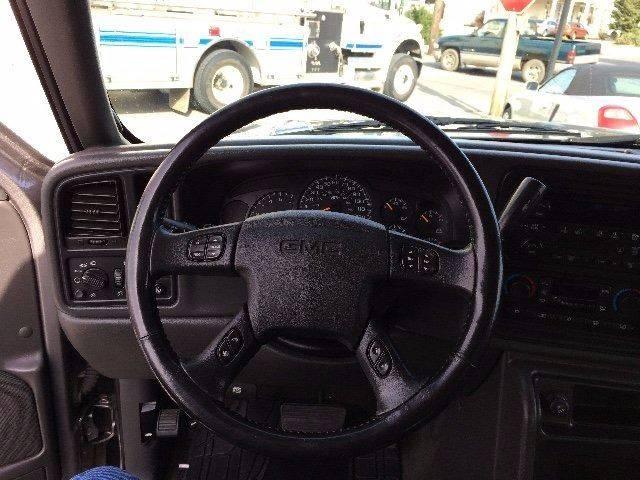 2006 GMC Sierra 1500 for sale at Bridge Street Auto Sales in Cynthiana KY
