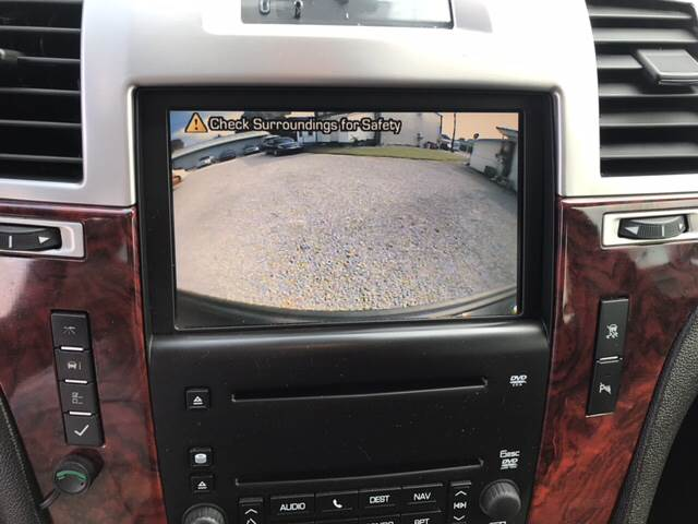 2008 Cadillac Escalade for sale at Bridge Street Auto Sales in Cynthiana KY
