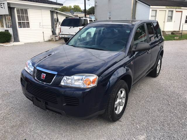 2007 Saturn Vue for sale at Bridge Street Auto Sales in Cynthiana KY