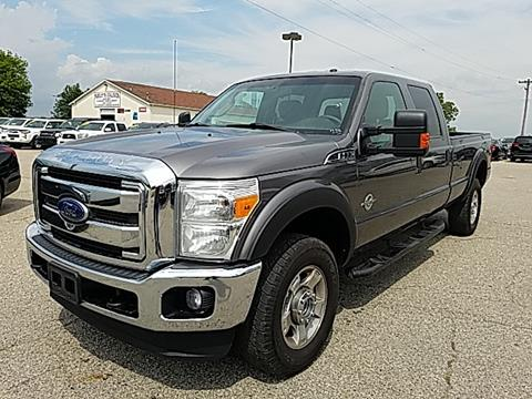 2014 Ford F-350 Super Duty for sale in Marlette, MI
