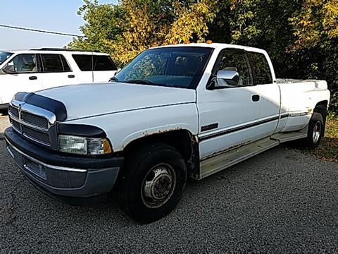 1995 Dodge Ram Pickup 3500 for sale in Marlette, MI