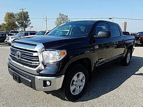 2016 Toyota Tundra for sale in Marlette, MI