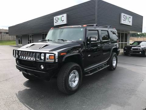 2007 HUMMER H2 for sale in Springfield, MO