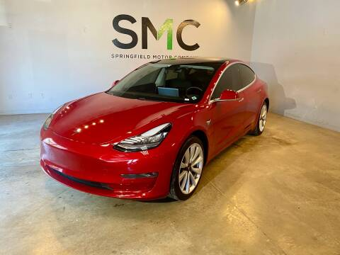tesla for sale in springfield mo springfield motor company springfield motor company