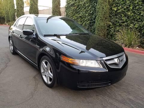 2006 Acura TL for sale in Escondido, CA