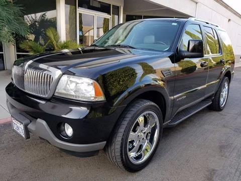 premium details lincoln charleston inventory pre aviator at wv owned auto south outlet in sale for hah