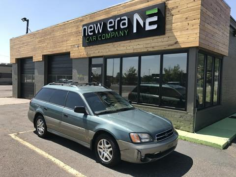 2000 Subaru Outback for sale in Lakewood, CO