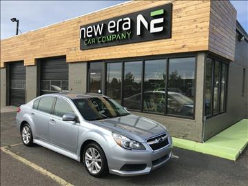2014 Subaru Legacy for sale in Lakewood, CO