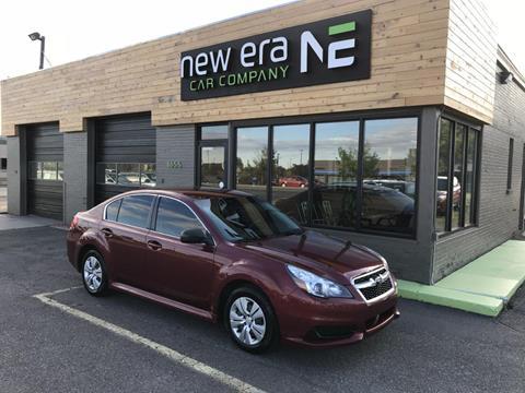 2013 Subaru Legacy for sale in Lakewood, CO