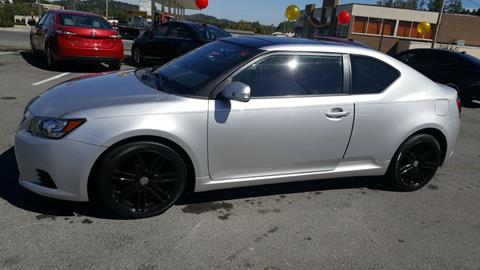 2012 Scion tC for sale in Johnson City, TN