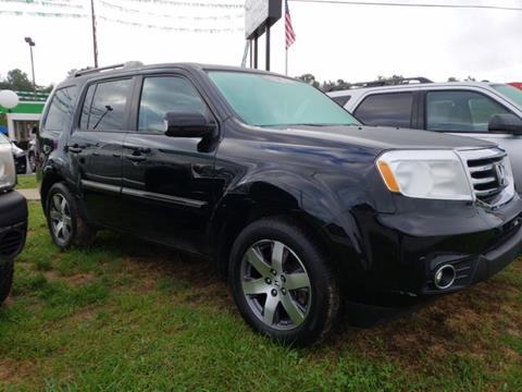 2013 Honda Pilot For Sale In Johnson City, TN