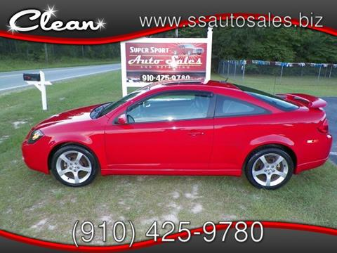 2009 Pontiac G5 for sale in Hope Mills, NC