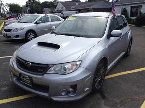 2013 Subaru Impreza for sale in Clinton, CT