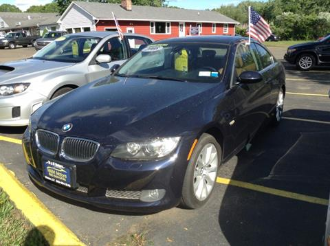2008 BMW 3 Series for sale in Clinton, CT
