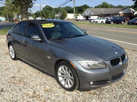 2011 BMW 3 Series for sale in Clinton, CT