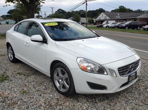 2013 Volvo S60 for sale in Clinton, CT