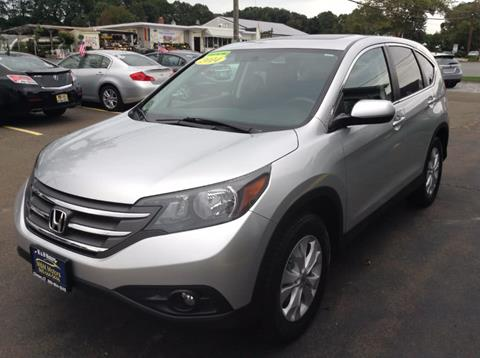 2014 Honda CR-V for sale in Clinton, CT