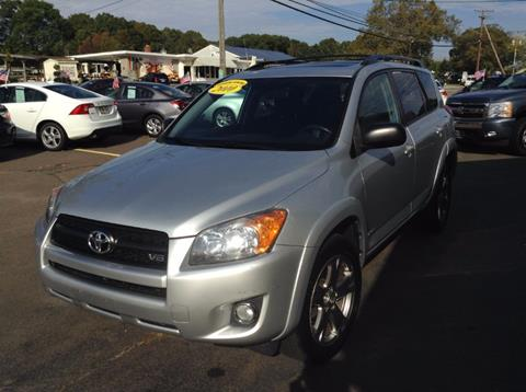 2010 Toyota RAV4 for sale in Clinton, CT