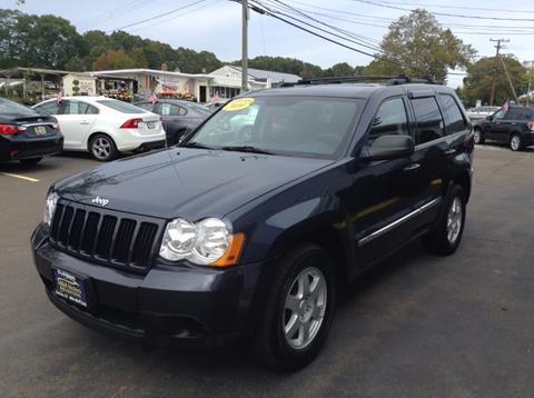 2010 Jeep Grand Cherokee for sale in Clinton, CT