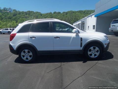 2014 Chevrolet Captiva Sport for sale in Oneonta AL