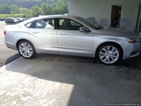 2018 Chevrolet Impala for sale in Oneonta AL