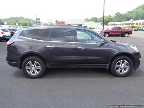 2017 Chevrolet Traverse for sale in Oneonta AL