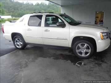 2013 Chevrolet Black Diamond Avalanche for sale in Oneonta, AL
