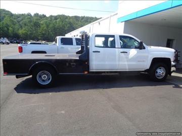 2015 Chevrolet Silverado 3500HD for sale in Oneonta, AL
