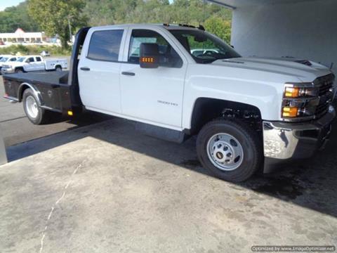 2018 Chevrolet Silverado 3500HD for sale in Oneonta, AL