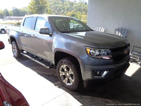 2018 Chevrolet Colorado for sale in Oneonta, AL