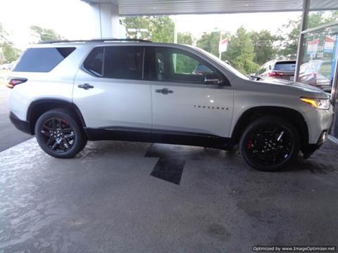 2018 Chevrolet Traverse for sale in Oneonta AL