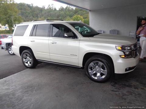 2015 Chevrolet Tahoe for sale in Oneonta, AL