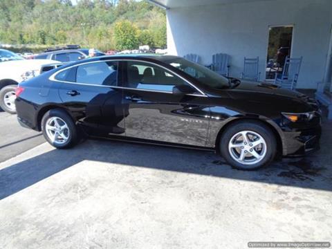 2017 Chevrolet Malibu for sale in Oneonta, AL
