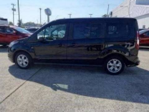 2016 Ford Transit Connect Wagon for sale in Cairo, IL