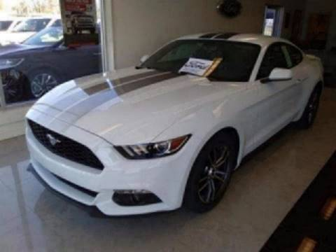 2017 Ford Mustang for sale in Cairo, IL