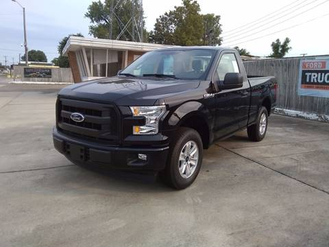 2017 Ford F-150 for sale in Cairo, IL