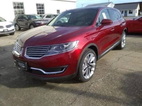 2018 Lincoln MKX for sale in Cairo, IL