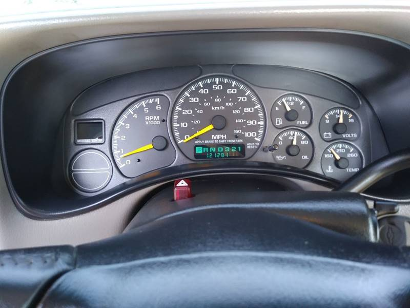 2000 Chevrolet Silverado 1500 for sale at AFFORDABLE AUTO GREER in Greer SC