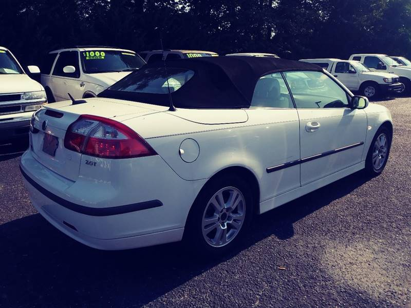 2007 Saab 9-3 for sale at AFFORDABLE AUTO GREER in Greer SC