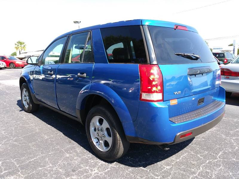 2003 Saturn Vue for sale at AFFORDABLE AUTO GREER in Greer SC