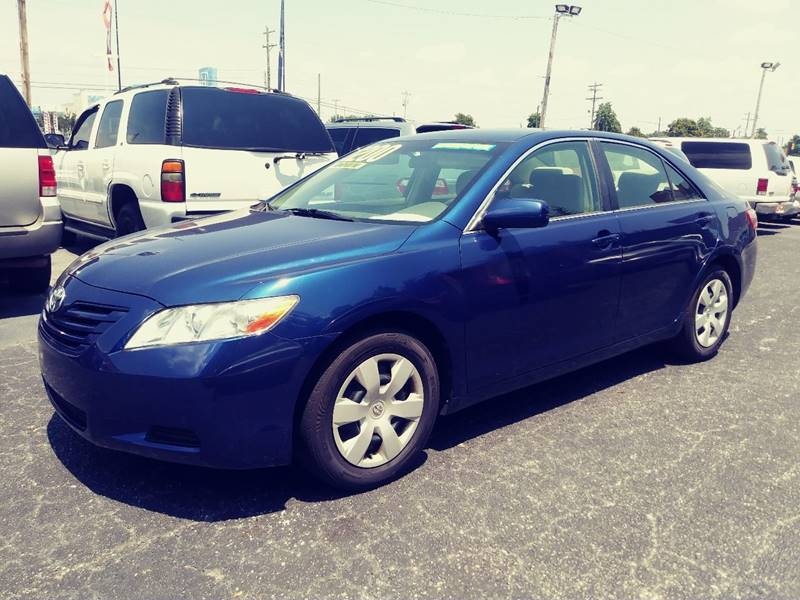 2009 Toyota Camry for sale at AFFORDABLE AUTO GREER in Greer SC
