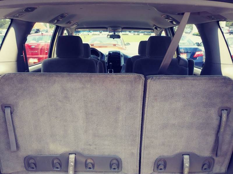 2006 Toyota Sienna for sale at AFFORDABLE AUTO GREER in Greer SC