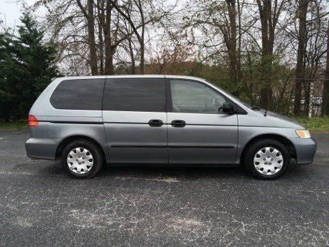 1999 Honda Odyssey for sale in Greer, SC