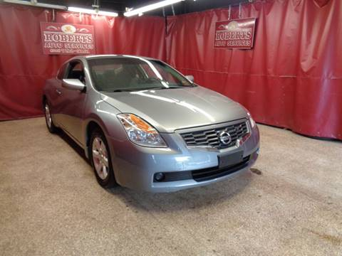 2008 Nissan Altima for sale in Watervliet, NY