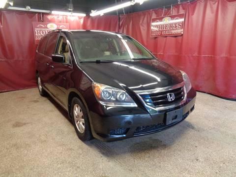 2008 Honda Odyssey for sale in Watervliet, NY