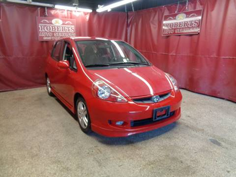 2008 Honda Fit for sale in Watervliet, NY