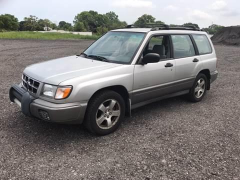 1999 Subaru Forester for sale in Detroit, MI